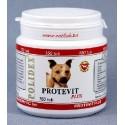 Polidex Protevit plus - Полидекс Протевит плюс для стимулирования мышечной массы