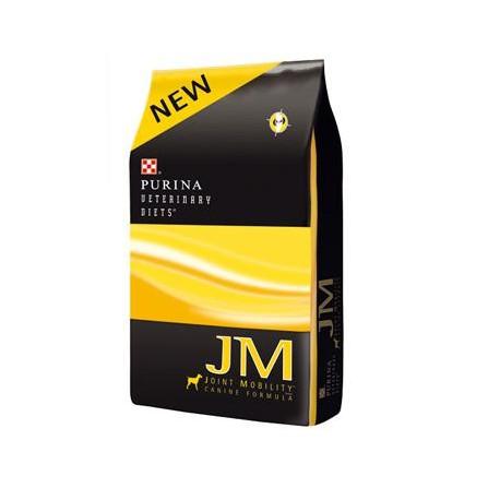Purina Veterinary Diets Joint Mobility JM Сухой корм для собак при заболеваниях суставов