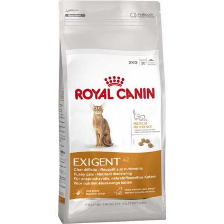 Royal Canin Exigent 42 Protein Preference - Роял Канин корм для привередливых к составу продукта