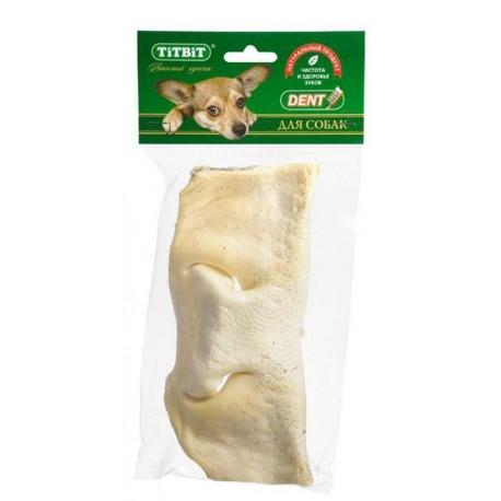 Titbit - Титбит Нос говяжий бабочка (мягкая упаковка)