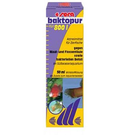 Sera Bactopur Средство для борьбы с бактериальными инфекциями