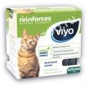 VIYO Пребиотический напиток для урепления иммунитета для взрослых кошек