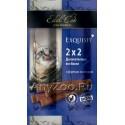 Edel Cat - Эдель Кэт Лакомство для кошек Колбаски - мини деликатесные Форель Солод