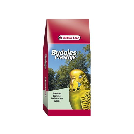 Versele-Laga Prestige Budgies Основной корм для волнистых попугаев
