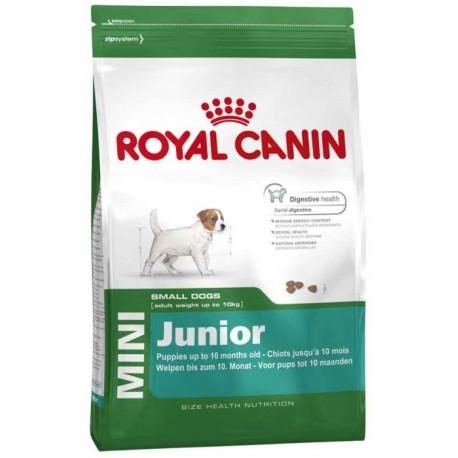 Royal Canin Mini Junior APR 33 - Роял Канин Мини Юниор корм для щенков мелких пород