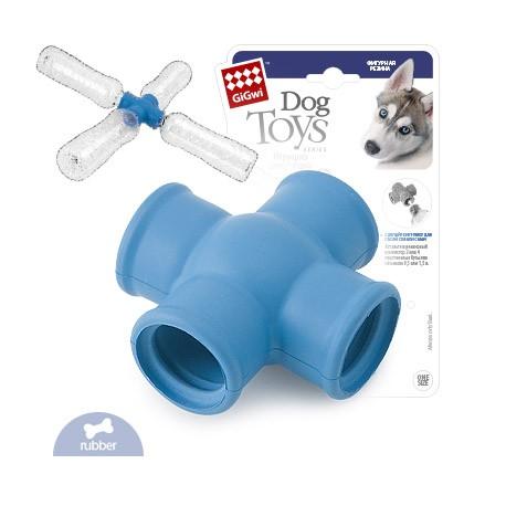 GiGwi Игрушка для собак Фиксатор для пластиковых бутылок