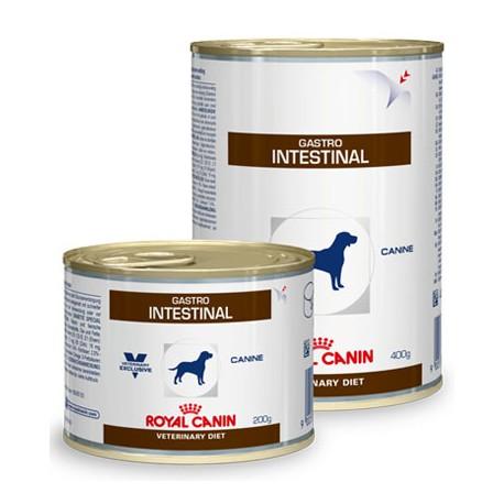 Royal Canin Gastro Intestinal Консервы для собак при нарушениях пищеварения