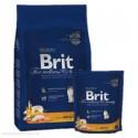 Brit Premium Cat Adult Chicken - Брит для взрослых кошек с Курицей