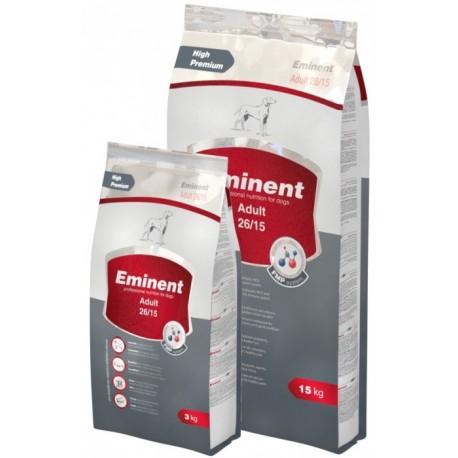 Eminent Adult 26/15 Полнорационный сухой корм для взрослых собак мелких и средних пород