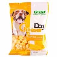 Титбит Сырные шарики Cheeser Dog классические
