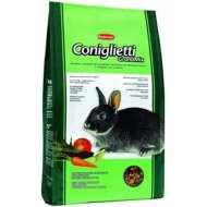 Padovan Coniglietti Падован Юниор Основной корм  для кроликов и молодняка
