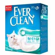 Ever Clean Aqua Breeze - Эвер Клин Наполнитель туалета для кошек с ароматом Морского бриза