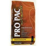 Pro Pac Ultimates Adult Large Breeds Chiken&Brown Rice сухой корм для взрослых собак крупных пород