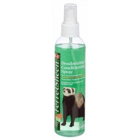 8 in 1 Ferretsheen Deodorizing Spray дезодорирующий спрей для хорьков
