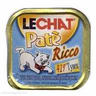 Lechat - Лешат консервы для кошек тунец