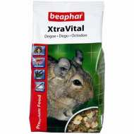 Beaphar Беафар Xtra Vital  Degu  оснойной корм для дегу