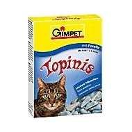 Gimpet - Джимпет Витамины для  кошек Мышки форель таурин