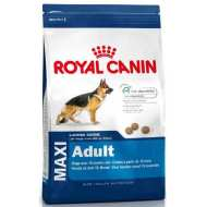 Royal Canin Maxi Adult GR 26 - Роял Канин Макси Эдалт корм для собак
