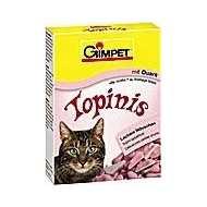 Gimpet - Джимпет Витамины для  кошек Мышки творог таурин