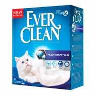 Ever Clean Multi Crystal Blend - Эвер Клин с добавлением кристаллов силикагеля (сиреневая полоса)