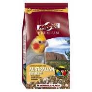 Versele-Laga Prestige Premium Australian Parakeet Корм для средних попугаев