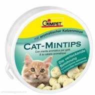 Gimpet - Джимпет Витамины для кошек с Мятой Cat-Mintips