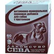 Ceva Витаминно-минеральная кормовая добавка для собак с протеином
