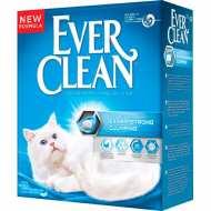 Ever Clean Extra Strength Unscented - Эвер Клин наполнитель туалета без ароматиз-ра (голубая полоса)