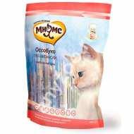 Мнямс Оссобуко по-милански Сбалансированный сухой корм с ягненком для взрослых кошек.