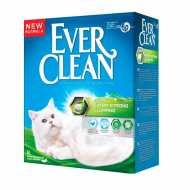 Ever CleanExtra Strength Scented Наполнитель для кошек с ароматизатором (зелёная полоса)