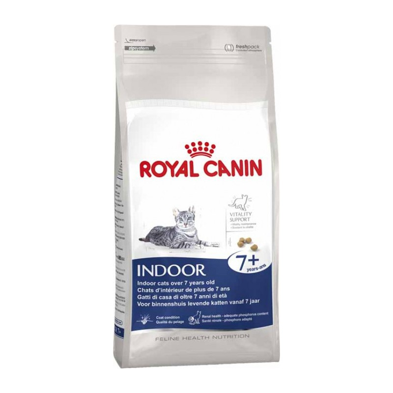 Стеллаж корм royal canin