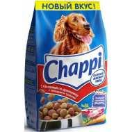 Chappi- Чаппи сухой корм для собак Аппетитная Курочка