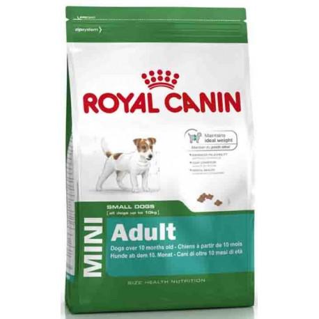 Royal Canin Mini Adult PR 27 - Роял Канин Мини Эдалт корм для собак мелких пород