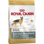 Royal Canin German Shepherd 24 - Роял Канин для собак породы немецкая овчарка