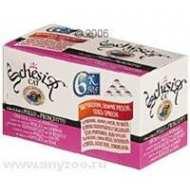 Schesir - Шезир консервы для кошек Тунец и креветки