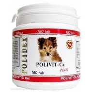 Polidex Polivit-Ca plus Полидекс Поливит-Кальций плюс витаминный комплекс с кальцием для собак