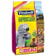 Vitakraft African Витакрафт Африка рацион для средних африканских попугаев