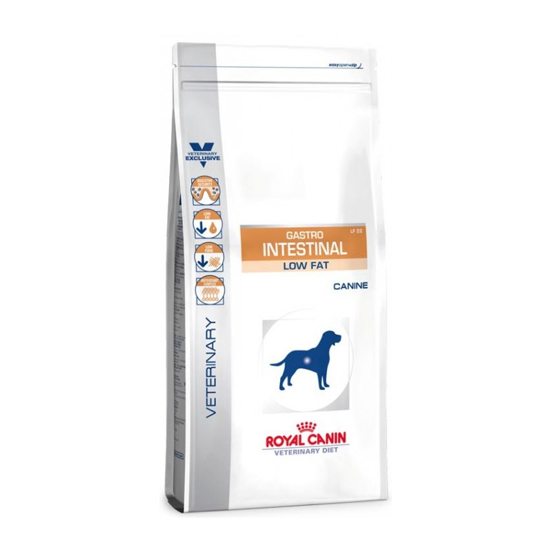 Корм royal canin dr21