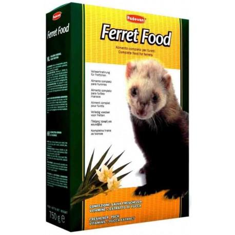 Padovan Ferret Food Oсновной корм для Хорьков