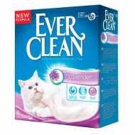 Ever Clean Lavander - Эвер Клин Наполнитель туалета для кошек с ароматом Лаванды