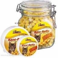 Gimpet - Джимпет Витамины для  кошек Сырные