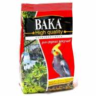 Вака High Quality Корм для средних попугаев