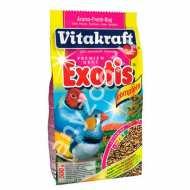 Vitakraft Exotis Complete Витакрафт Основной корм для экзотических птиц