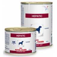 Royal Canin Hepatic HF16- Роял Канин консервы  для собак при заболеваниях печени/пироплазмозе