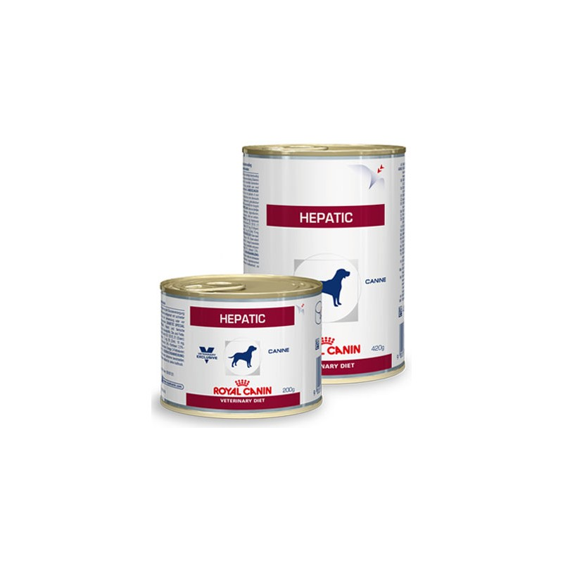 Корм royal canin hepatic hf16