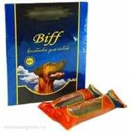Титбит Biff - Бифф Колбаска ароматная