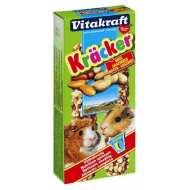 Vitakraft -  Витакрафт крекеры для морских свинок ореховые 2 шт