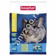 Beaphar Care+ Беафар полнорационный корм для шиншилл