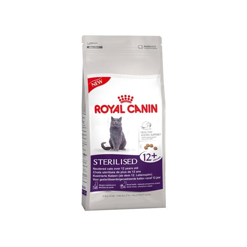 Корм для кошек кастрированных корм royal canin