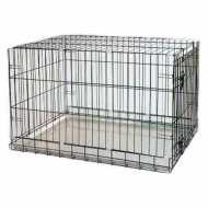 Triol 004-К Yongli Триол Клетка для животных крашеная, металлический поддон выдвижной (эмаль)